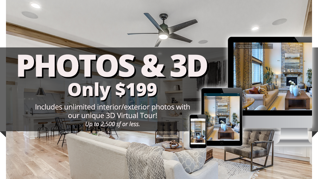 3d virtual tours matterport real estate