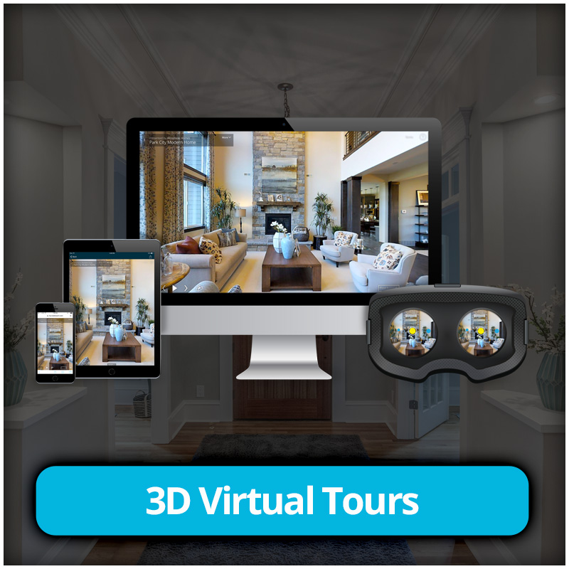 3d virtual tours raleigh nc
