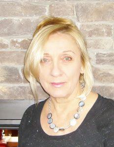 Eva Kolev