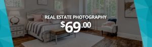 Real Estate Photography for $69