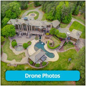 drone photos raleigh nc