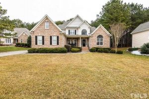 2913 Penfold Ln Wake Forest NC 27587