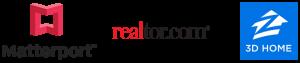 matterport realtorcom zillow-3d-home