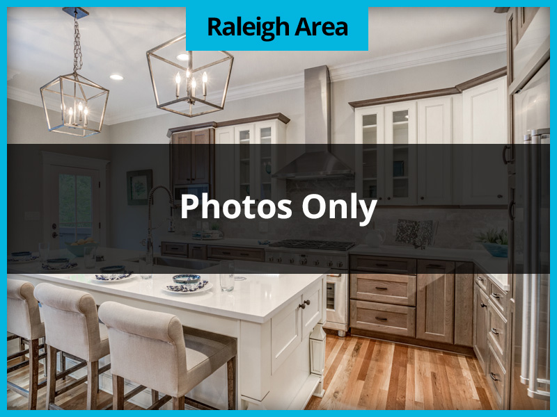 raleigh nc real estate photos schedule online
