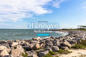 real estate photography wilmington