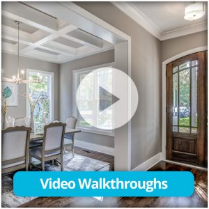 video walkthroughs raleigh nc