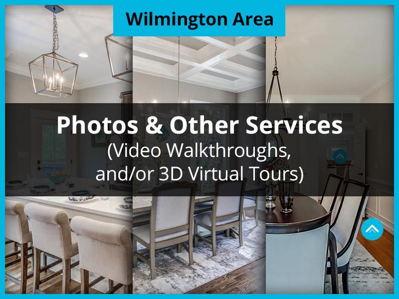 wilmington nc real estate photos schedule online